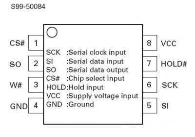Программатор Extra Pic Схема
