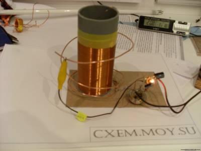 Транзисторы можно использовать